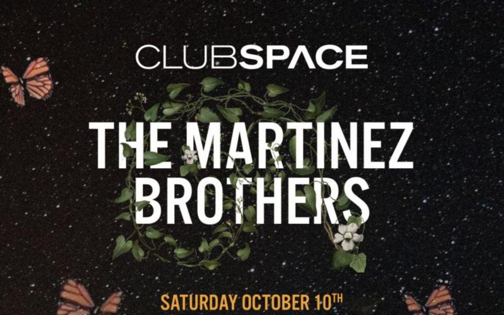 CLUB SPACE