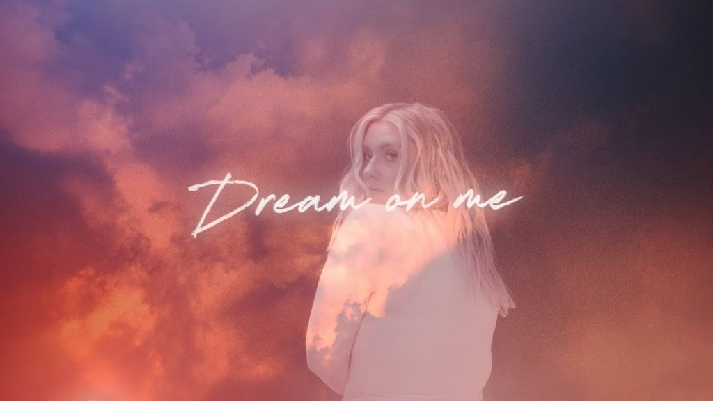 Dream On Me