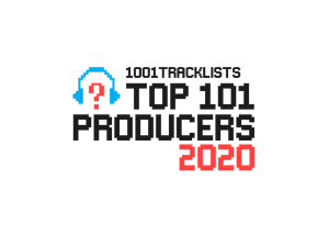 top 101 producers 2020