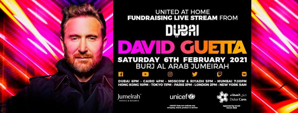 United at home Dubai