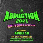 Abduction 2021
