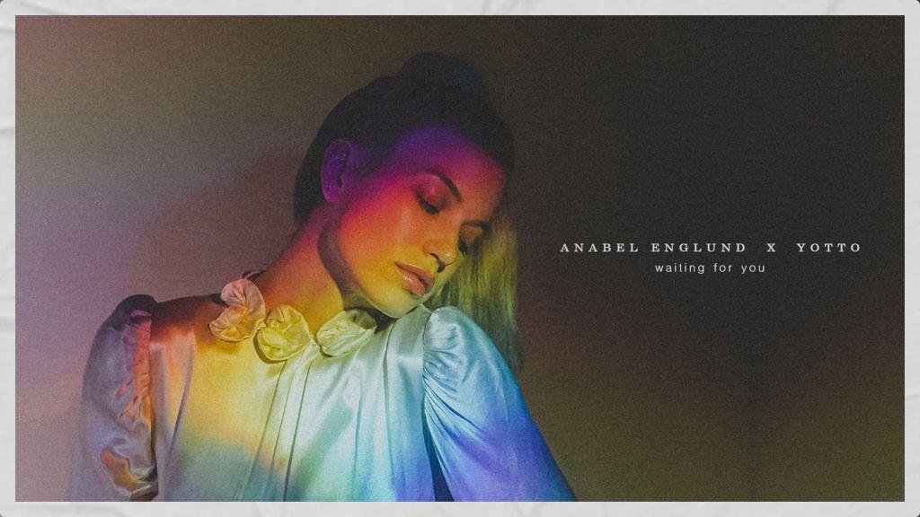 Anabel Englund